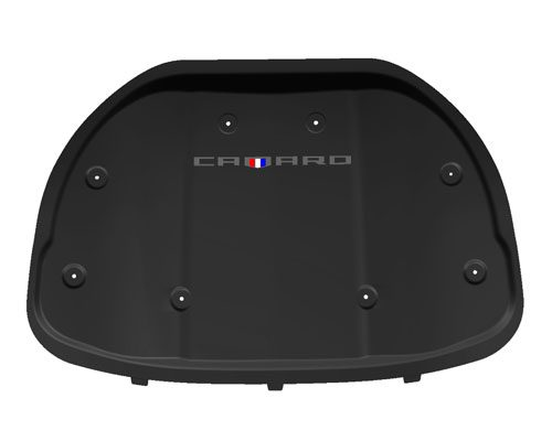 Automotive Hood Insulator Cover