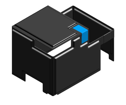 Battery Insulator